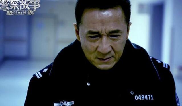 香港电影中的大陆警察