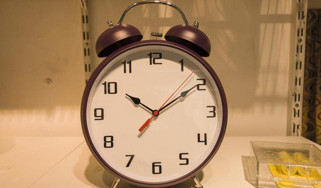三年级科技小制作钟表