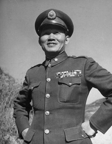老虎也有打盹的时候:蒋介石内战用人3大失误