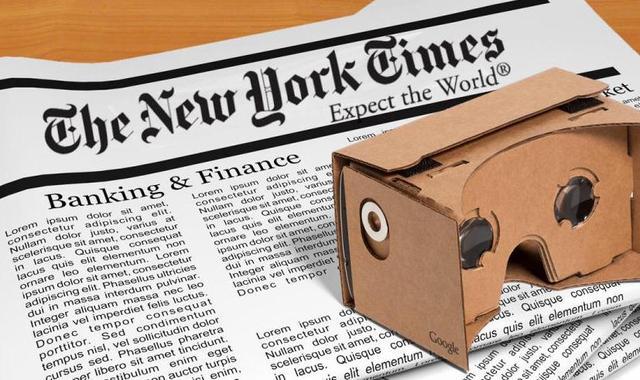 """《纽约时报》总裁兼CEO:""""视频直播太伟大了!"""""""