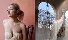 观念摄影:十个女人的生活