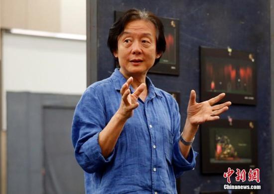 王晓鹰:中国话剧要从传统文化深处走向现代舞台表达
