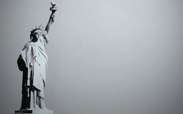"""孙兴杰:""""衰落论""""让美国更强大"""
