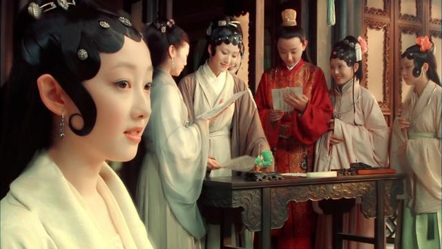 《红楼梦》对《金瓶梅》一齐竟哪里己创了?