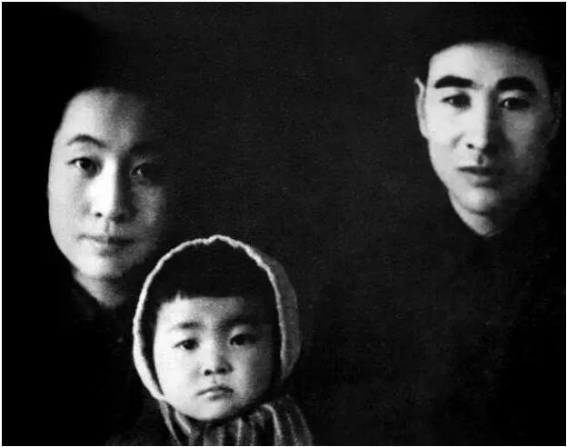 林彪家族的悲欢离合