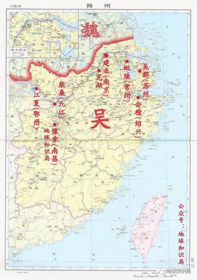 江南为什么富可敌国?这是一个落后地区逆袭的故事