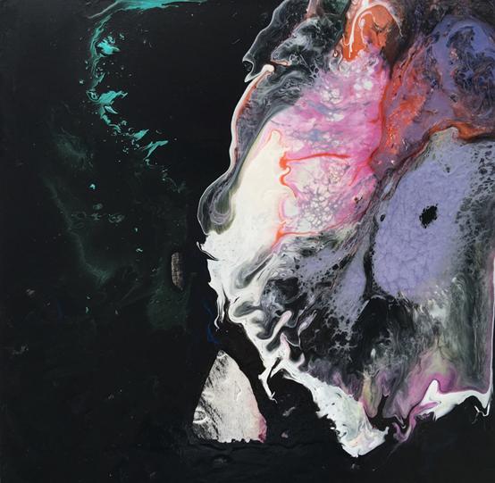 白热·新青年艺术家群展将在上海举行