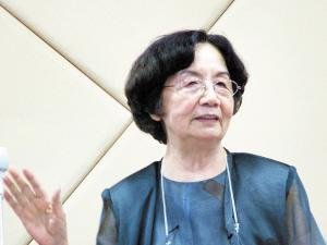 90岁学者叶嘉莹:一生为古诗词奔波 从未想过当诗人