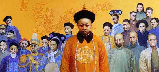 葛剑雄:中国的历史都为政治服务