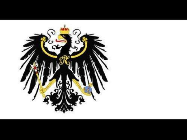 普鲁士:德意志战车的发动机