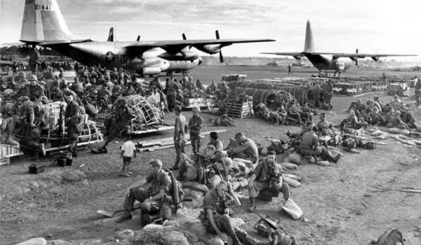 美国越战:赢了战斗却输了战争