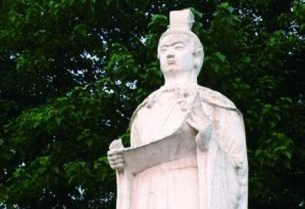 细数古代的花美男:潘岳用情专一 周瑜智勇双全