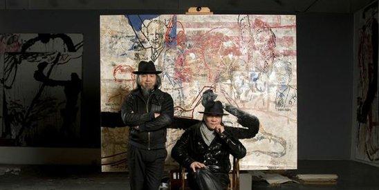 周氏兄弟认为艺术家不能太入流,全面是种缺陷。