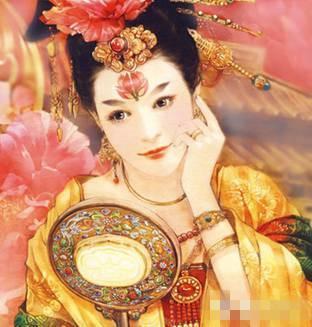 化妆不分时代:古代佳人是如何炼成的?
