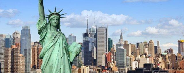 紐約有什麼好看的?!