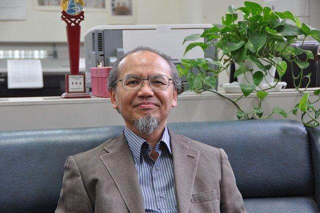 赖建诚教授