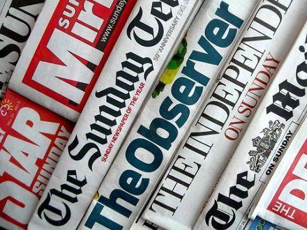 数字时代来临,报刊业的前景何在?