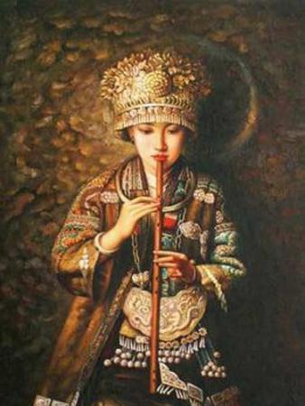 巫蛊是如何跟苗族文化关联起来的?