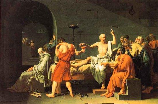 从古希腊到《里斯本条约》,欧洲法律是如何演化的?