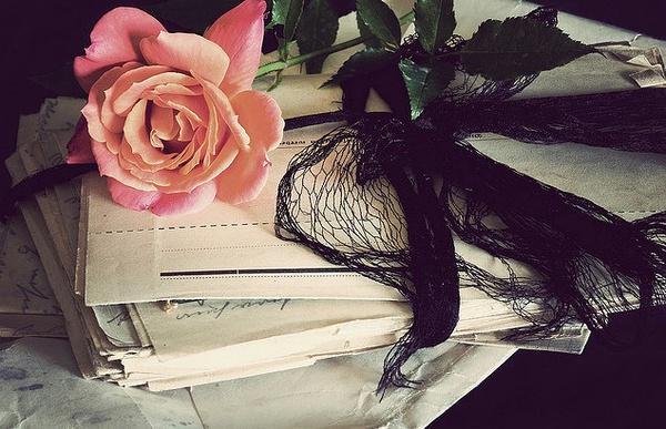【阅独】哈特·克兰《我祖母的情书》