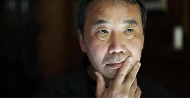 村上春树先生,今年诺贝尔文学奖停发了