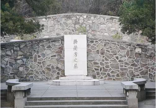 京城名人<a href='http://www.gongmutang.com/tomb/' >墓地</a>图,大腕都看中了这里的<a href='http://www.gongmutang.com/column/fengshui.html' >风水</a>