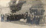 百年前的中国留学生