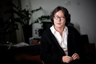 艺术家徐冰:当代水墨的提法是一个死结