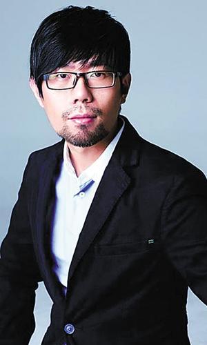 """蔡骏:当代中国的""""社会派悬疑小说""""值得期待_文化_腾讯网72-o"""
