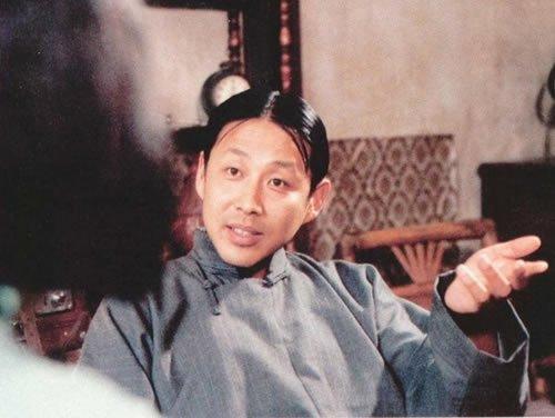 """【阅独】名著中""""男神""""出场瞬间"""