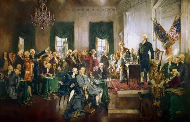 """段德敏:民主政治中的""""非民主""""要素和美国的""""民主化"""""""