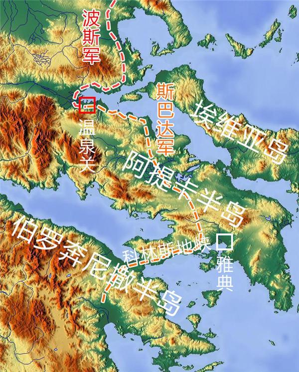哀希腊:西方文明的源头是如何沉沦的?