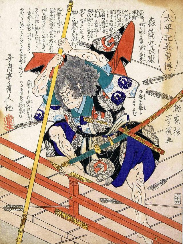 """男色之好""""为何盛行于日本的僧侣和武士阶层"""