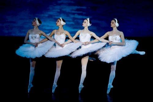 德国柏林芭蕾舞团精品荟萃