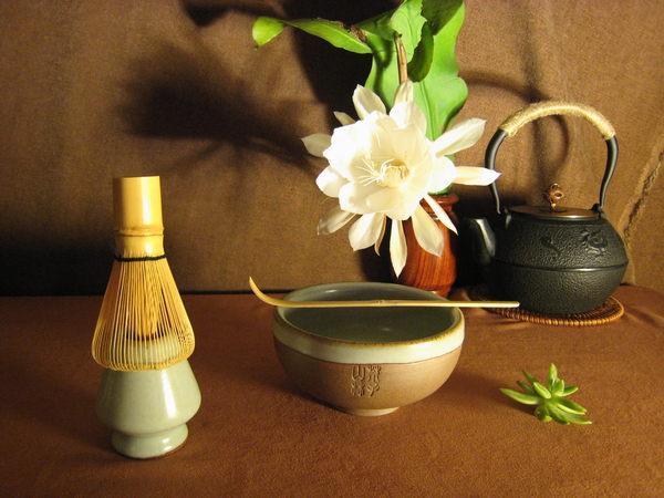 都说日本抹茶道源自中国,这是真的吗?