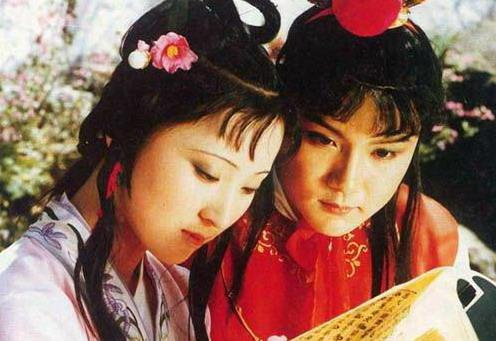 1982年版电视剧《红楼梦》剧照中国合伙人电视剧全集介绍剧情图片