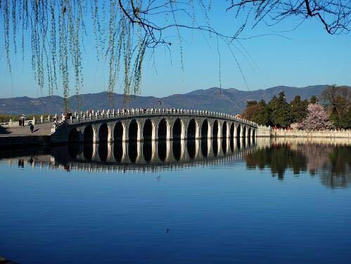 """俯仰见万年时光——北京如何绘就""""西山文化带"""""""