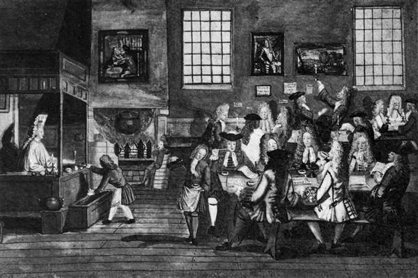 """茶、咖啡和巧克力:英国为什么没有""""巧克力馆"""""""