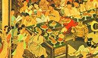 古典名著中体验舌尖上的中国