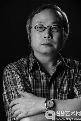 傅文俊:真正的艺术家不会为商业妥协