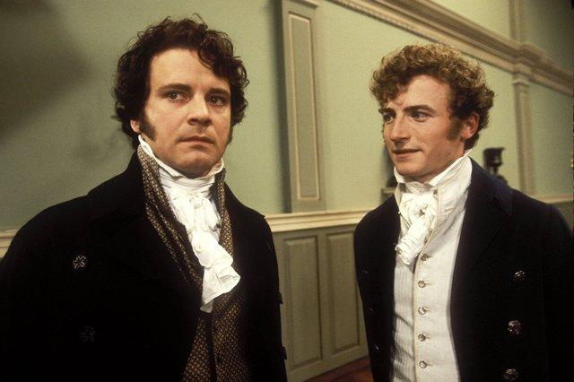 紳士是英國最成功的文化輸出