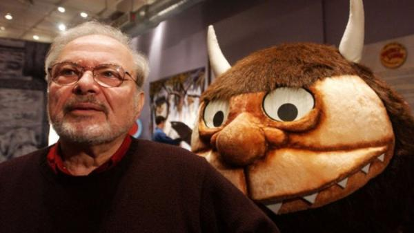 桑达克:这个童书作家最喜欢做的事情就是吓唬小孩子