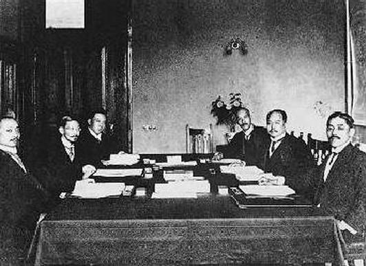 一战前后中国国耻记忆的形成与演变
