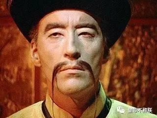 为何古人有留胡子的习惯?
