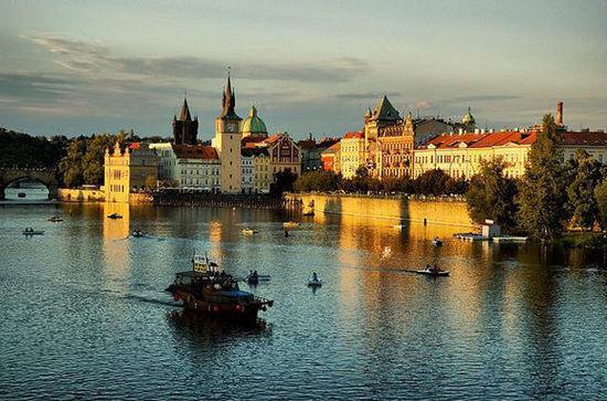 捷克:一个无霸气而有贵族气的国家