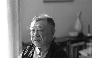 许倬云:在海外研究中国很痛苦