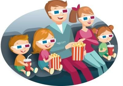 共同的生命密码:每一部电影都是零碎的金银珠宝