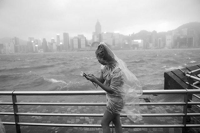 当一场风雨把我们打回原形时,平安就好