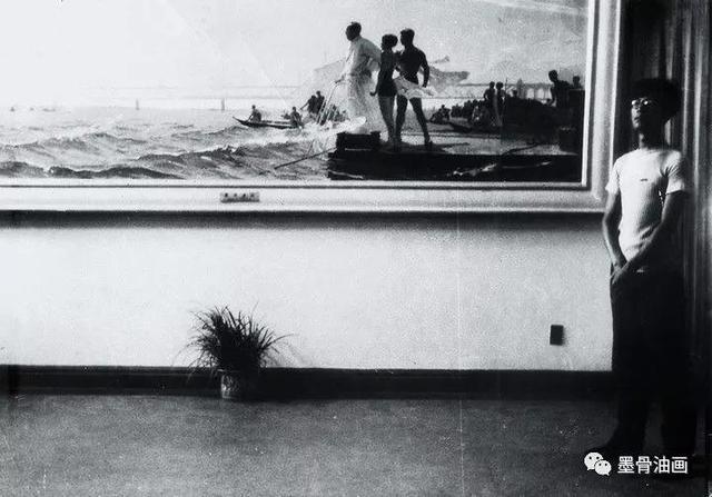 """""""我这60年--李秀实艺术回顾展""""向您讲述一代艺术家的心智与追求"""