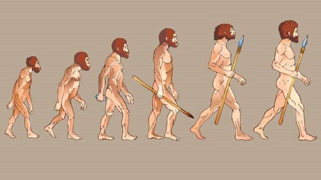 宗教有助於人類演化